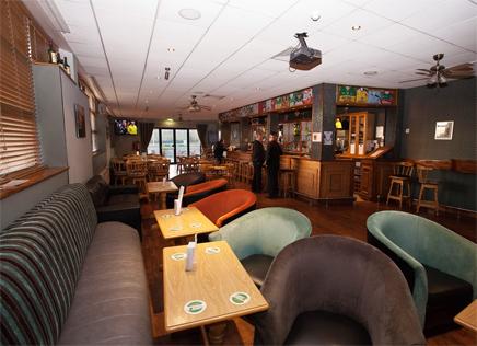 Mearnog Bar