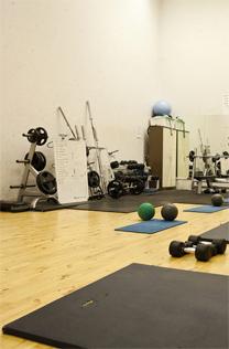 Mearnog Gym