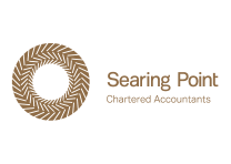 Searing Point - Minor sponsors