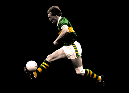 New Graphic GAA Museum
