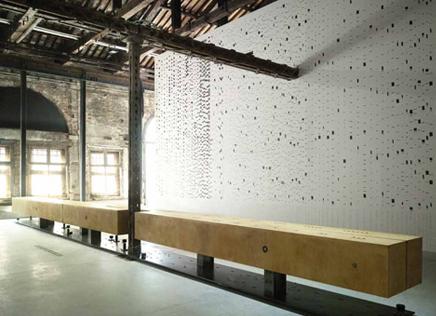 New Graphic Venice Architecture Biennale