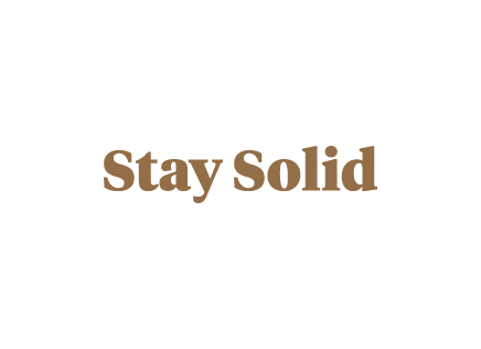 Searing Point - Stay Solid