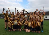 Juvenile Girls Football – round-up