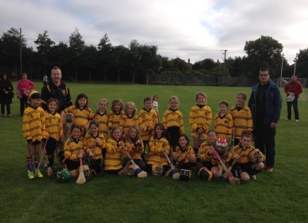 Juvenile Camogie Round-up – 22nd Sept