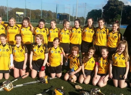 Juvenile Camogie Round-up – 13th Oct