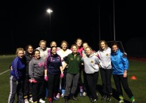 Annual Gaelic4Mothers & Others blitz