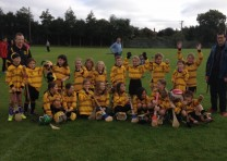 Juvenile Camogie Round-up – 6th Oct