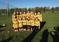 Camogie Round up. Return of the Minor Jedi!