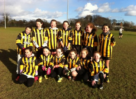 Girls football round-up – 15th March