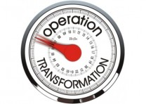 Operation Transformation 10 – Starts Monday 18th March