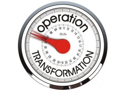 Mearnóg's Operation Transformation is launched