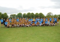 Fantastic day at the Paddy McConnell Memorial Cup