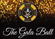 Gala Ball details have been announced!