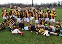 The U11S Began Their Season with Some Fine Football