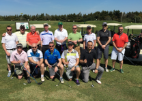 Golf society ready to tee off for 2016