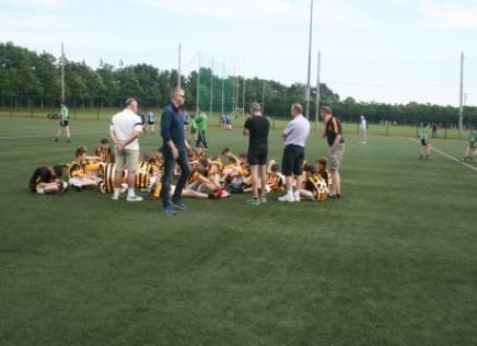Govan Jolliffe-Byrne Tournament round-up