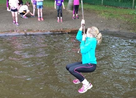 Gorta, Kilkenny and wet, wet, wet!