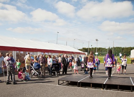 Dublin Airport Community Celebrations – 16th-17th September