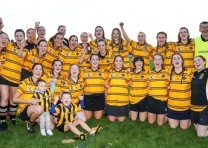 Sensational Senior 6 Camogie Winners!