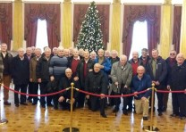 Social Initiative Christmas Outing