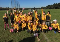 Easter camp dates announced