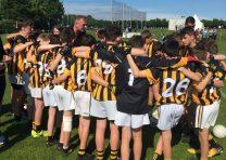 3rd annual Govan Joliffe-Byrne tournament