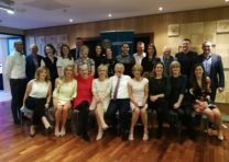 GAA President's Award Winner – Kathleen Colreavy