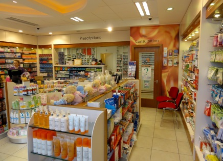 Donnellys products I