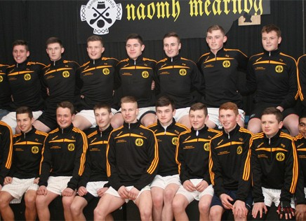 Boys Hurling Minor