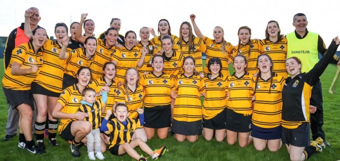 Naomh Mearnóg Junior team
