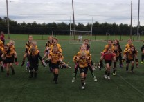 Juvenile Camogie Round-up – 29th Sept