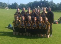 All Ireland Club 7s fever hits Naomh Mearnóg