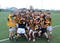Undefeated U13s : Another Grading Game Win