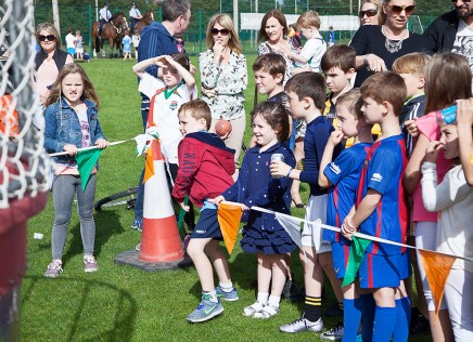 Dublin Airport Community Celebrations – 16th-17th September