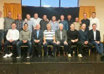 Mearnóg's Double-Winning Minors Gather Again