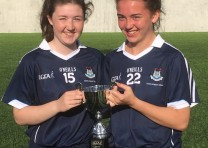 All Ireland U17 winners!