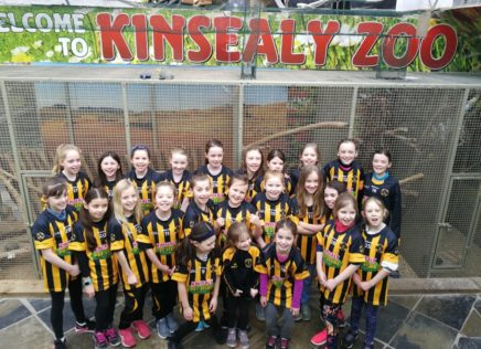 Girls Football U-11