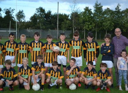 Boys Football U 13