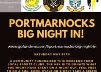 Portmarnock's Big Night In