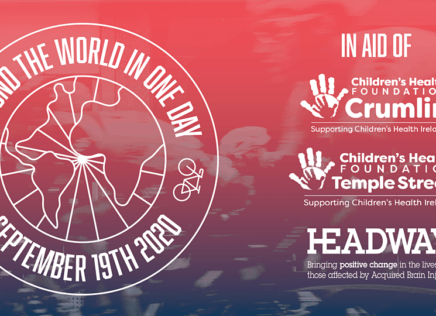 Equinox cycle – Charity cycle